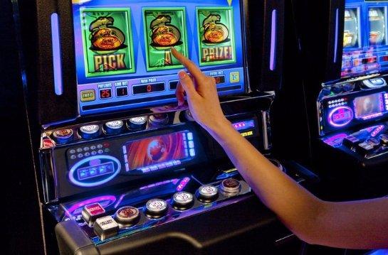 Слоты в лучшем казино на реальные деньги