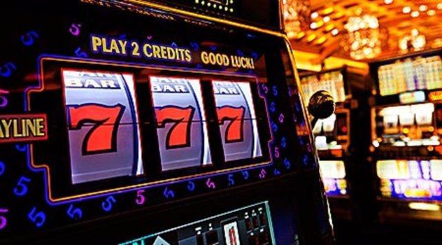 Особенности игровых автоматов казино Вулкан