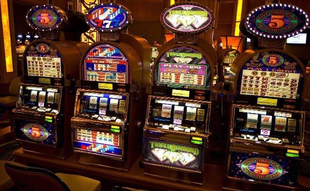 Онлайн казино всегда рядом с вами