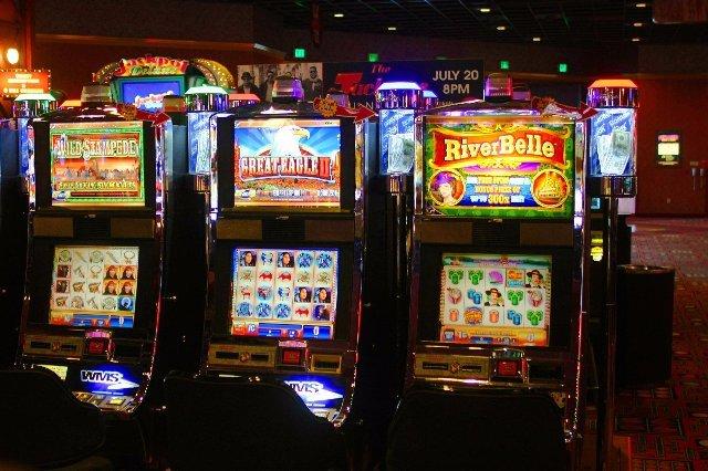 Онлайн казино Вулкан Оригинал ждет гостей!