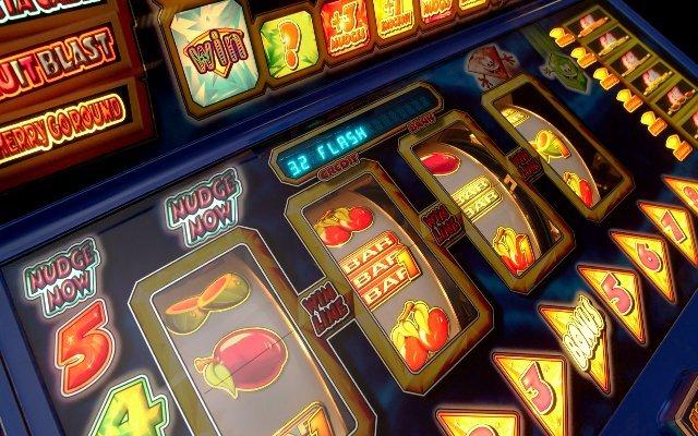 Выбор игровых автоматов от казино Гаминаторслотс